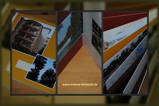 Fotokasten Echtfotobuch