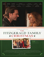 The Fitzgerald Family Christmas (2012) online y gratis