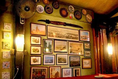 Coron Village Lodge Pictures Inside Coron Village Lodge Bar