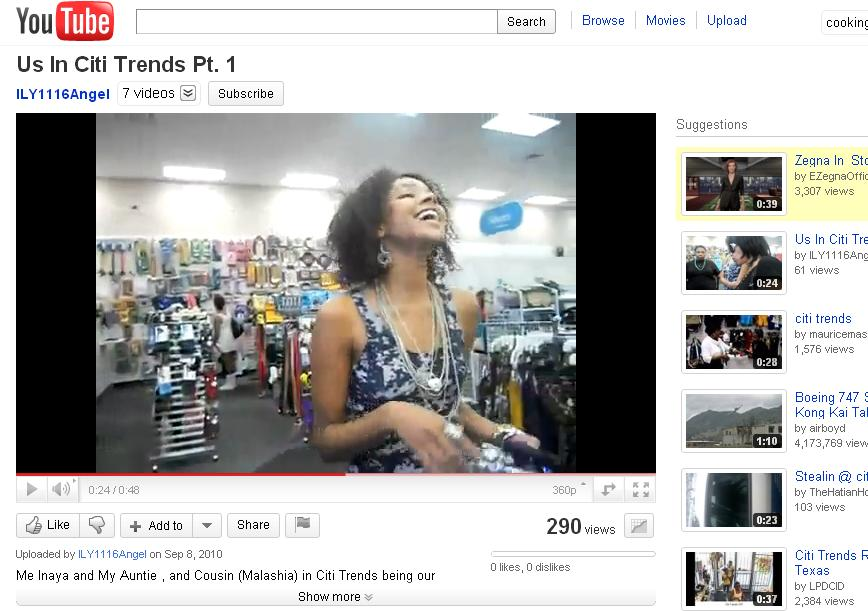 Citi trends clothing store online shopping