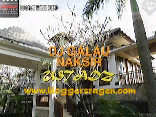 Dj Galau Naksir Ustadz Bioskop Indonesia