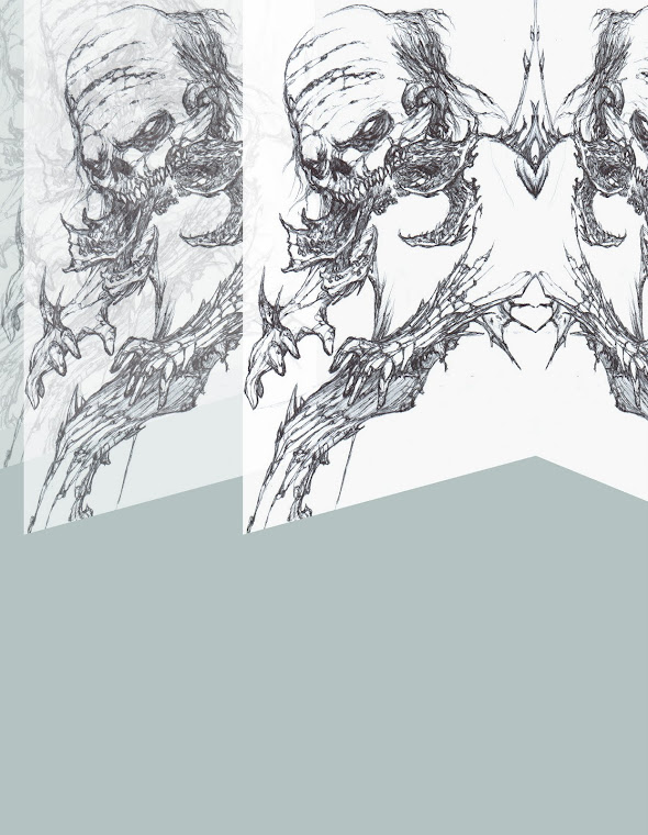 Dead Space booklett 6