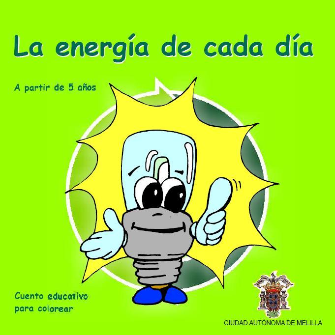 Imagenes de ahorro energetico para colorear - Imagui