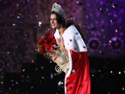 Fotos Rafaela Butareli - Miss São Paulo 2011 3