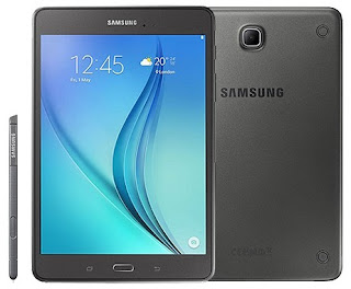 Galaxy Tab A with S-Pen Tablet Android Harga Rp 4 Jutaan