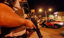 Brasil lidera o ranking de medo de tortura policial