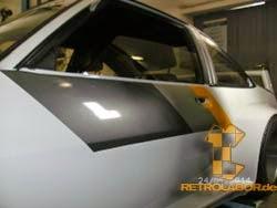 Opel Manta 400 Dekor