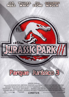 Parque Jurásico 3 (Jurassic Park 3)