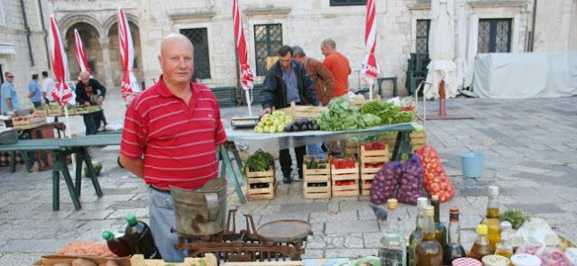اسواق كرواتيا