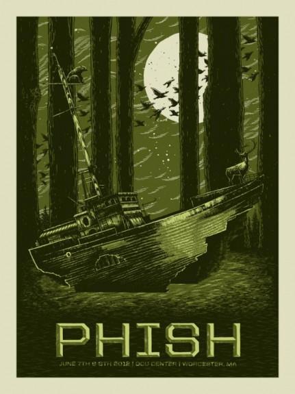 Phish - Livephish 04.03.98 Nassau Coliseum Uniondale NY