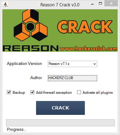 propellerhead reason 7 crack full version free download