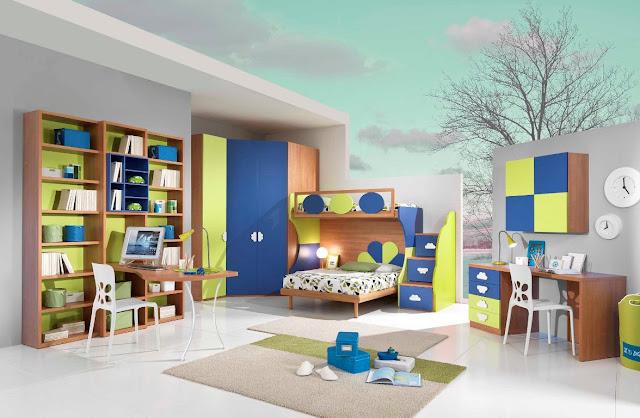 Chambre Ado Garcon Design Ides Dco Pour Maison Moderne