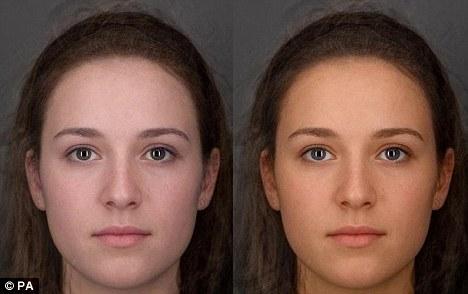Сияющий и здоровый оттенок кожи без косметики и солярия: каротиноиды.
