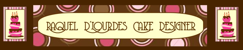 Raquel D'Lourdes Cake Design