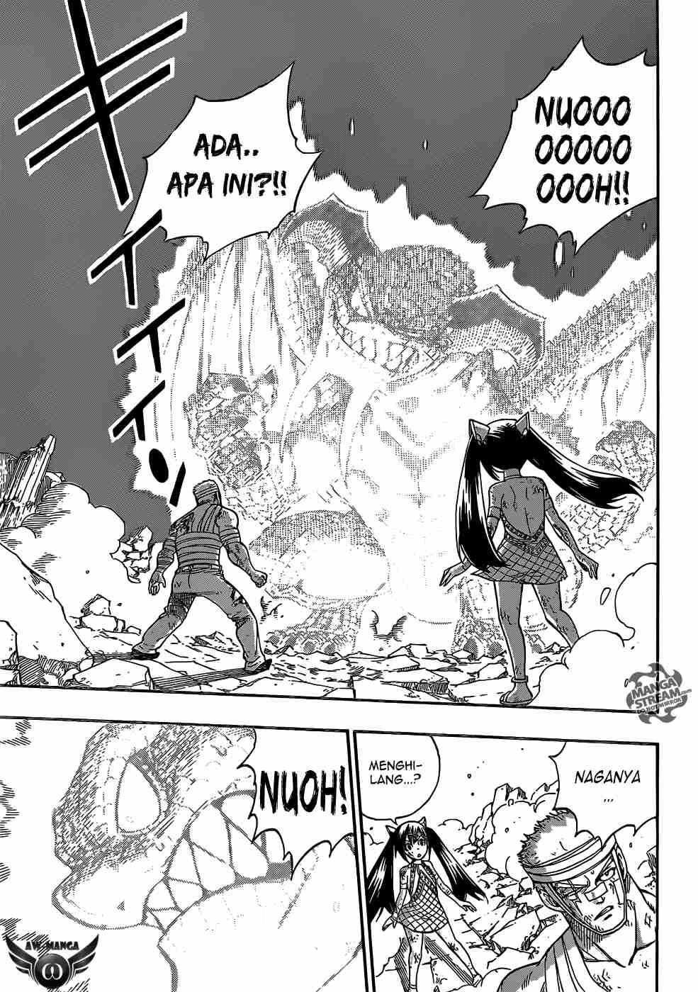 Komik fairy tail 337 - rencana emas 338 Indonesia fairy tail 337 - rencana emas Terbaru 6|Baca Manga Komik Indonesia|Mangacan