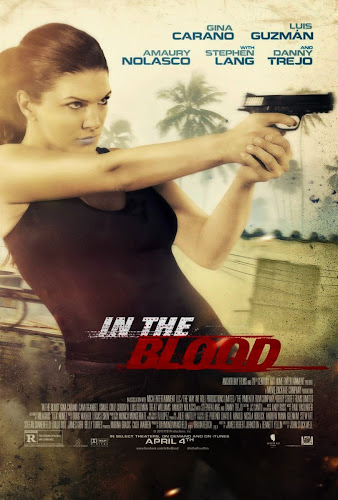 In the blood (BRRip HD Inglés Subtitulada) (2014)