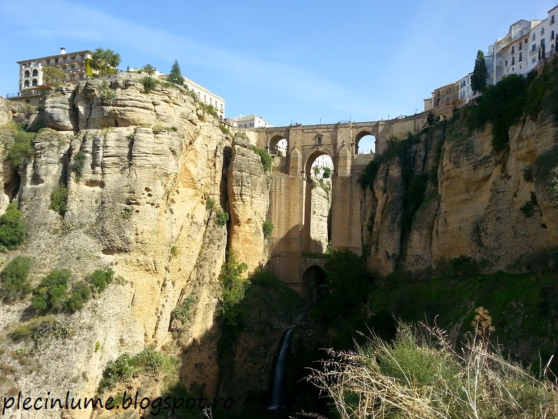 Podul din Ronda
