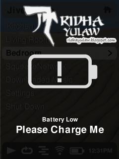 Trik Ampuh Mengatasi Baterai Ponsel Sering Drop (Soak) Picture
