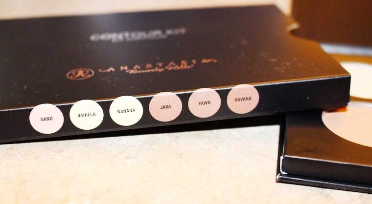 Anastasia Beverly Hills, Anastasia Beverly Hills Contour Kit, contour kit, what contour products to use, contour, contouring, bronzer, what products to use to contour, contour 101