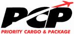 Pengiriman melalui PCP priority cargo & package