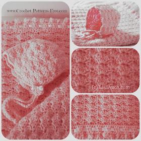 http://www.crochet-patterns-free.com/2014/04/free-crochet-patterns-vintage-baby.html