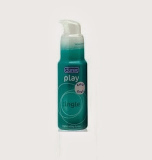 Durex Play Tingle Gel