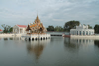 Thailand Day Tour Program - Bang Pa In Summer Palace