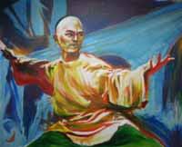 WongFeiHung  Wong Fei Hung adalah Pendekar Islam