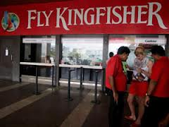 Kingfisher Air loss widens to Rs 651 cr in first quarter
