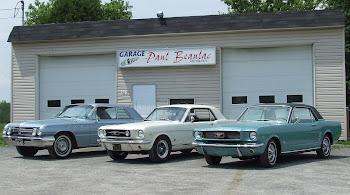 Garage Paul Beaulac - spécialité carburation