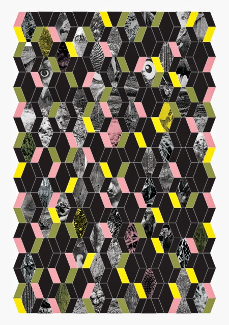 Therese Vandling - Graphic Designer