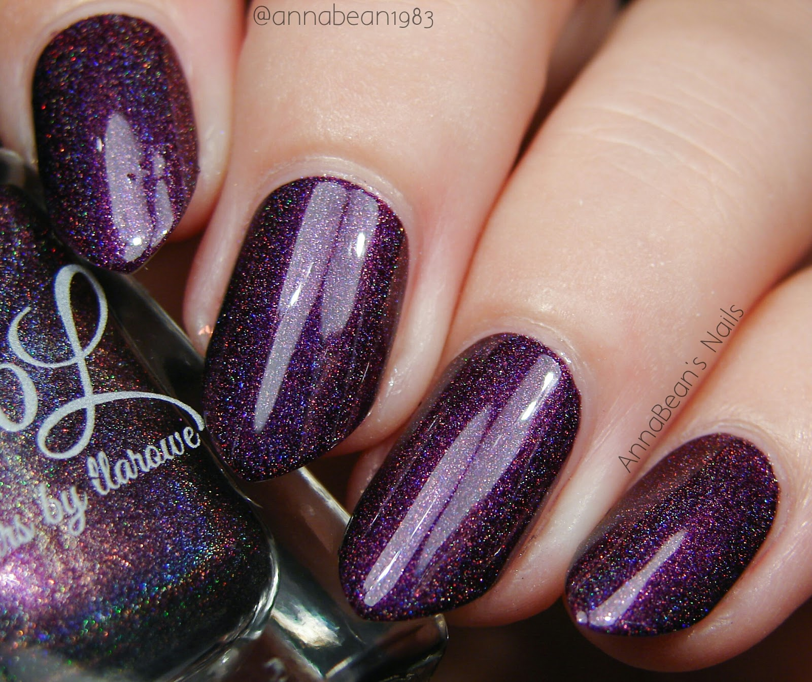 AnnaBean\'s Nails: Colors By Llarowe Fall 2015 Swatches & Review