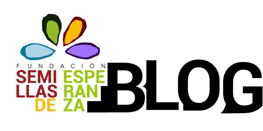 Blog Semillas de Esperanza
