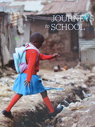 JOURNEYS TO SCHOOL - THE BOOK