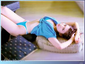 Akiko Hinagata pretty 1