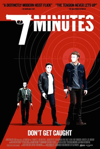 7 Minutes (2014) Full Movie