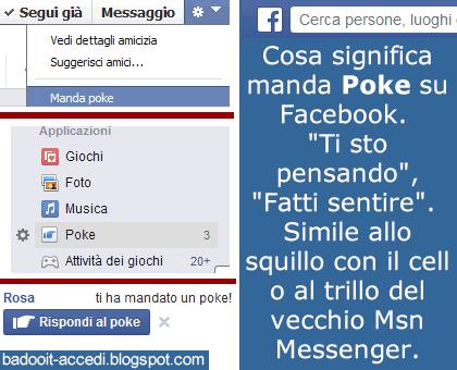 badoobadoo chat gratis accedi subito subito facebook