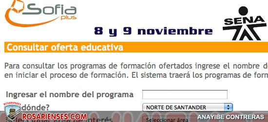 Hoy INCRIPCIONES para los cursos de formación del SENA | SENA, Colombia