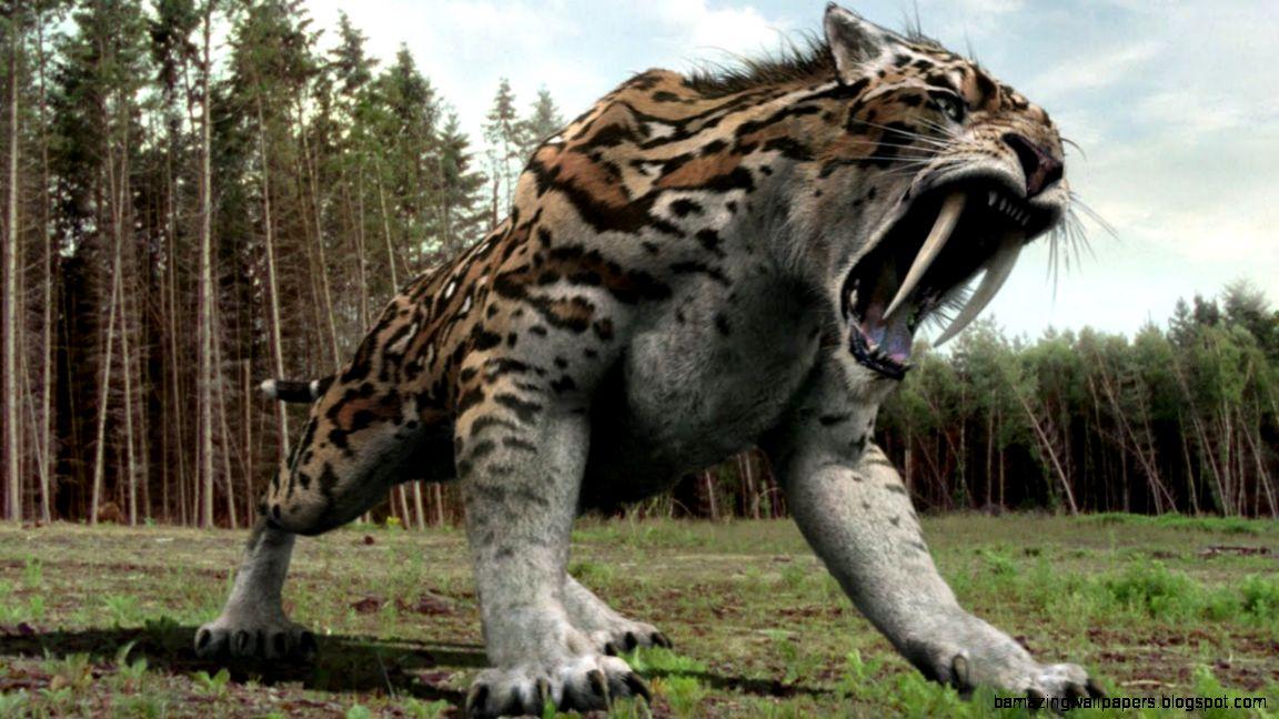 Top 10 Extinct Animal Species   YouTube