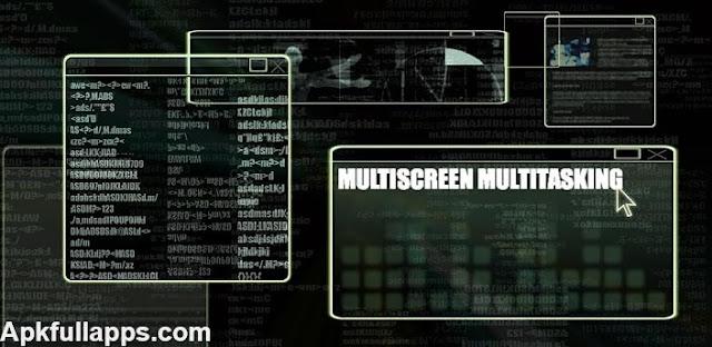 Multiscreen Multitasking THD v5