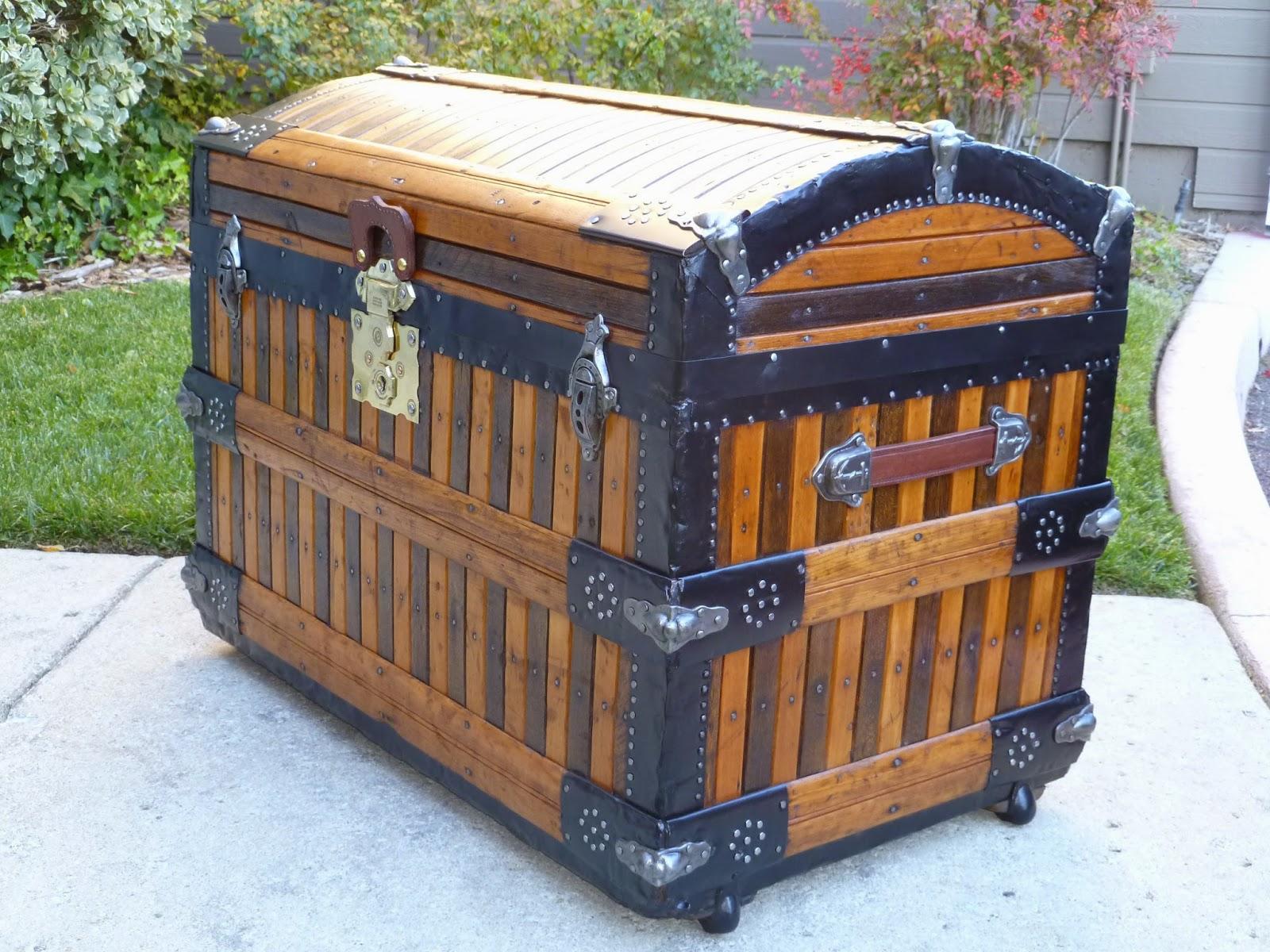 Antique furniture parts restoration