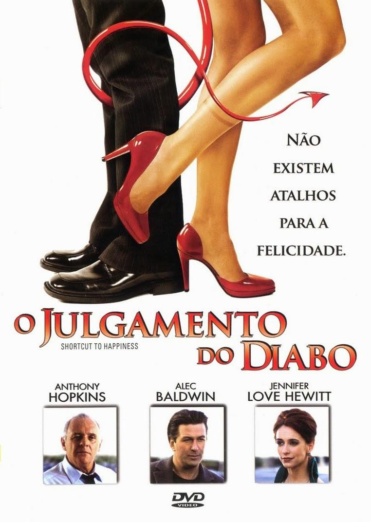 O Julgamento do Diabo – Dublado (2004)