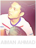 | AIMAN AHMAD