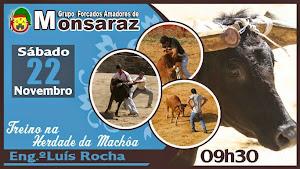 FORCADOS MONSARAZ