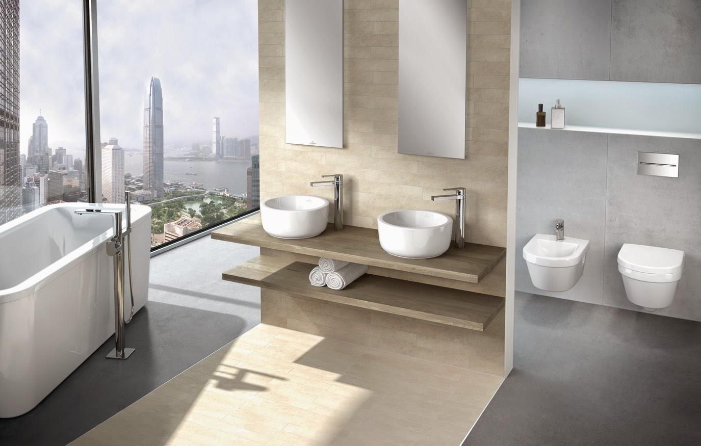 design] diseño, estilo y confort en las propuestas de baño de