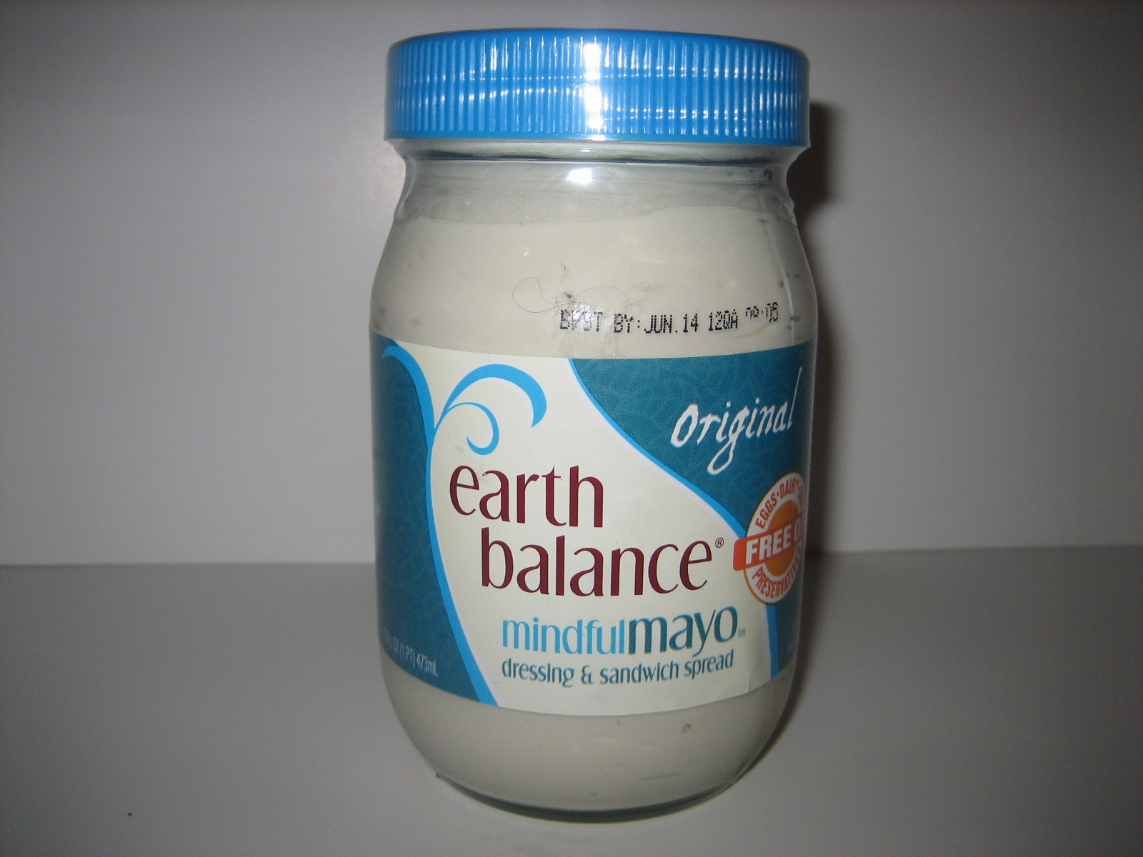 can t review this new vegan mayonnaise without comparing