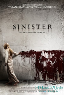 im G || Sinister