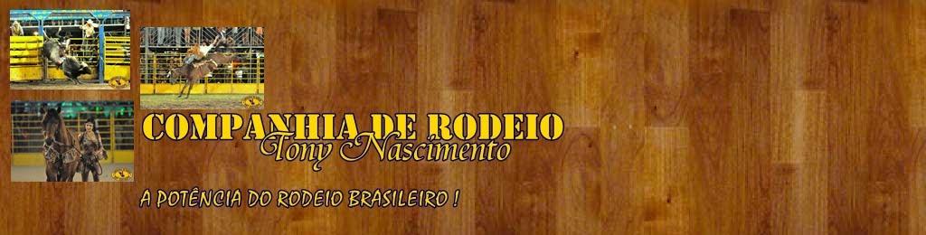 Companhia de Rodeio Tony Nascimento