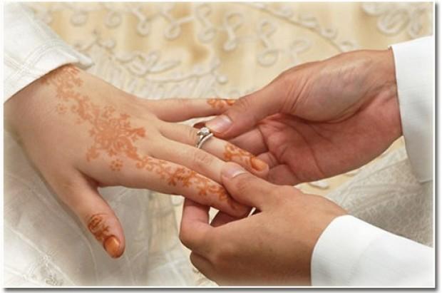 Jangan Takut Menikah, Aku Akan Menjadi Pendamping Yang Bersyukur Apa Pun Keadaannya