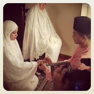 Rezeki Yana Samsudin Melimpah Selepas Kahwin